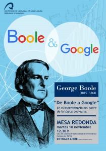 Bicentenario del nacimiento del padre de la lógica booleana
