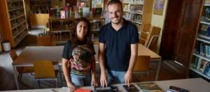 Biblioboreal, nueva sección de la Biblioteca Pública de Los Silos