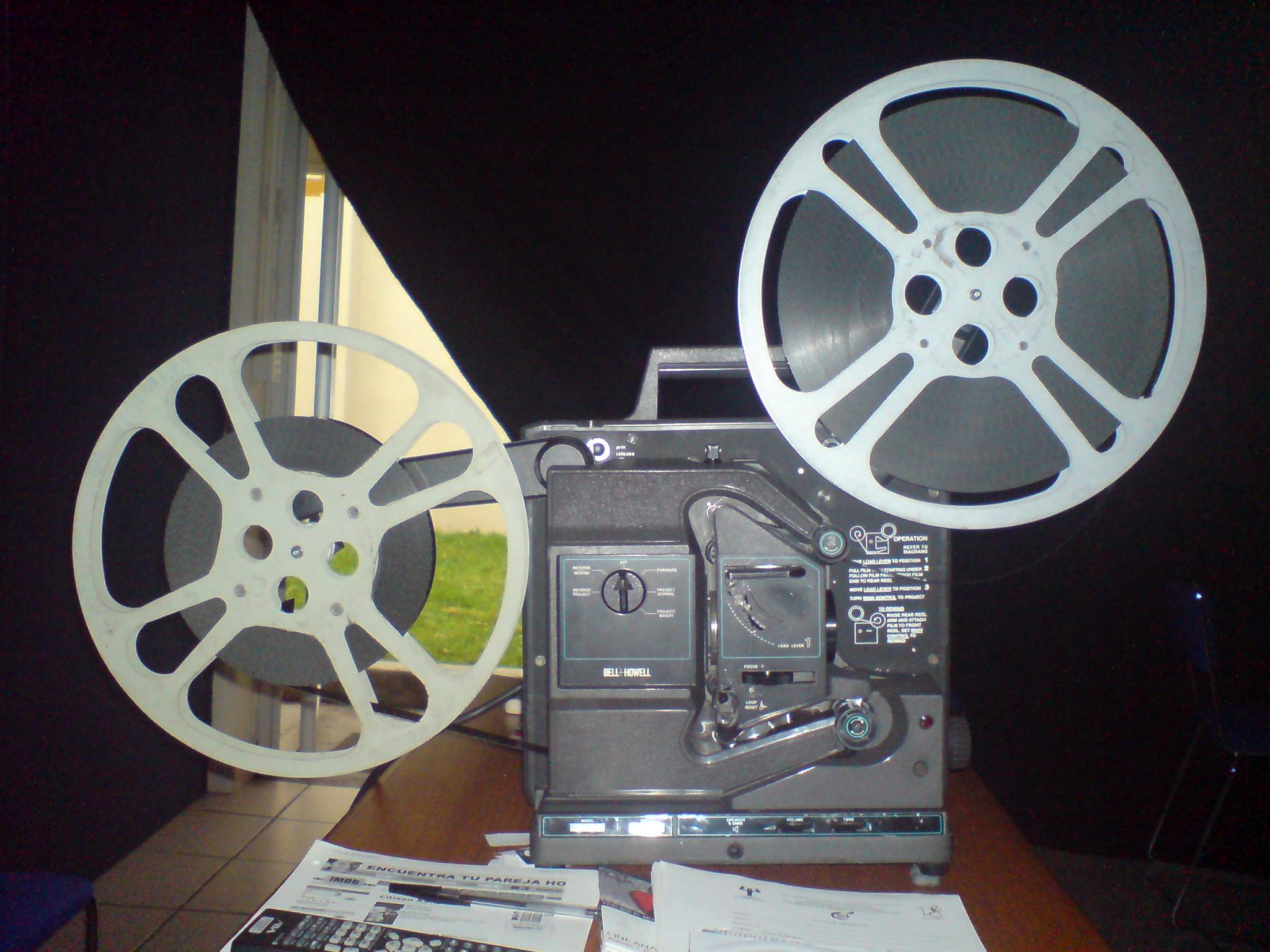 El archivo de MiradasDoc recoge los documentales realizados en Canarias