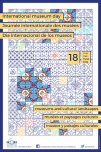 Mañana 18 de mayo se celebra el Día Internacional de los Museos