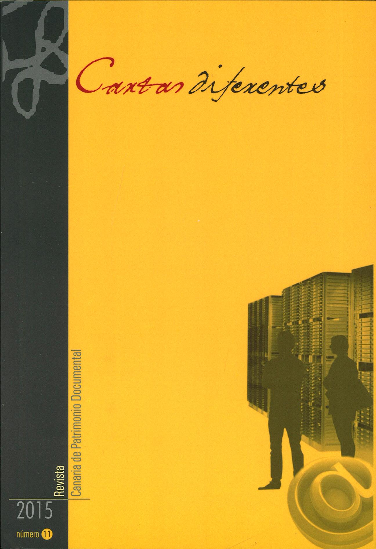 Cubierta 11 (2015)