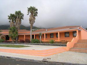 En octubre se abren al público las bibliotecas de Mirca y La Dehesa (La Palma)