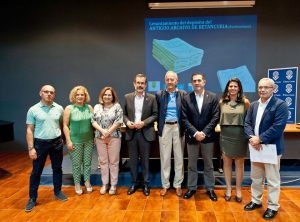 El Archivo de Betancuria regresa a Fuerteventura