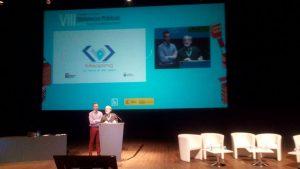 La Biblioteca Pública del Estado en Las Palmas recibe el Premio Nacional al mejor servicio digital