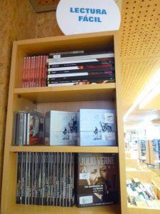 La Biblioteca Municipal de Arucas pone en marcha el proyecto de Lectura fácil