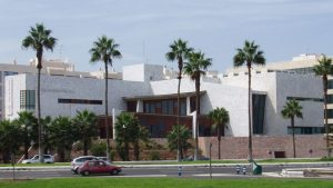 La Biblioteca Pública del Estado abrió el fn de semana pasado