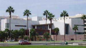 Cierre de la Biblioteca Pública del Estado en Las Palmas durante los fines de semana y festivos