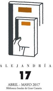 Hoy comienza Alejandría 17 en la Biblioteca Insular de Gran Canaria