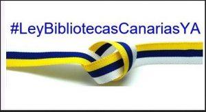 Borrrador del Anteproyecto de la Ley de Bibliotecas de Canarias