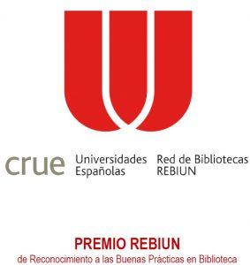Finaliza el plazo de presentación del Premio Rebiun para bibliotecas no universitarias