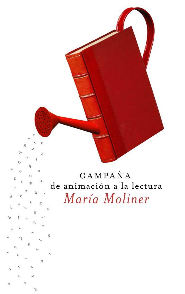 Cartel concurso Maria Moliner