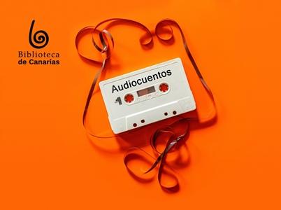 Audiocuentos Biblioteca de Canarias