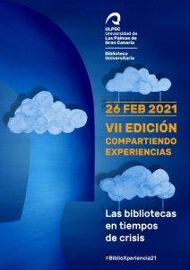 VII edición de Compartiendo Experiencias